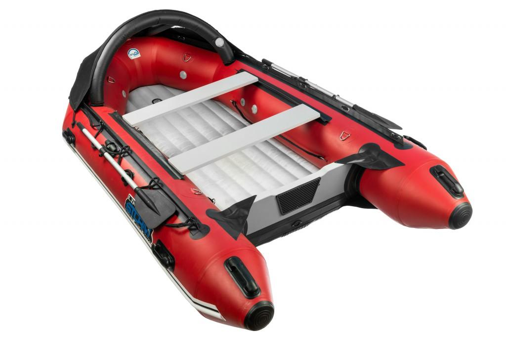 лодка mercury storm line heavy duty air pro 360